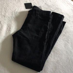 ASOS Skinnny Jeans deep black